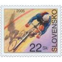 0352 - Cyklistika