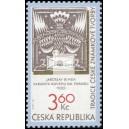 0101 - Tradice české známkové tvorby, Holubice