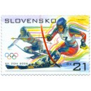 0369 - Zimní olympijské hry v Turíně