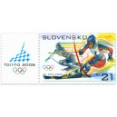 0369 KL - Zimní olympijské hry v Turíně