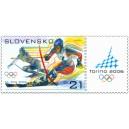 0369 KP - Zimní olympijské hry v Turíně