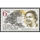 0102 - Věra Menčíková-Stevensonová
