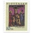 0392 - Jéžíš na kříži