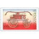 0420 - Ruční hasičská stříkačka