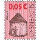 0440 - Šivetice - Rotunda svaté Margity