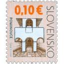 0441 - Pominovce - Kostel svatého Jana Křtitele