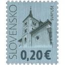 0442 - Svätuše - kostel