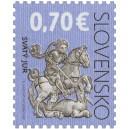0490 - Svätý Jur - Kostel svatého Juraje