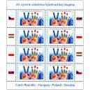 0491 PL - 20. výročí založení Visegrádské skupiny