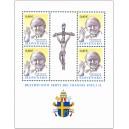0496 PL - Jan Pavel II.