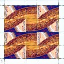 0515 PL - Reliéf římského talíře