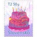 0516 - Narozeninový dort