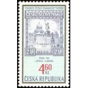 0204 - Tradice české známkové tvorby - Praha