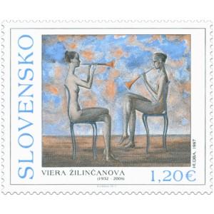 0529 - Viera Žilinčanová: Hudba