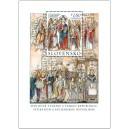 0542A (aršík) - 1150. výročí Cyrila a Metoděje