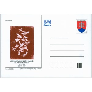 022 CDV 020/97 - Detva 1997
