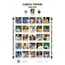 VZ TL0021 - 120 let českého tenisu