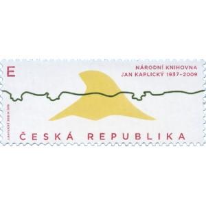 0975 - Český design: Jan Kaplický