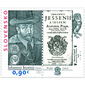 0613 KP - Jan Jessenius