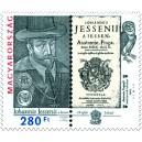 Mi HU 5841 - Jan Jessenius