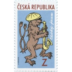 0979 - Český jazz
