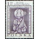 Mi PL 3644 - 1000. výročí smrti svatého Vojtěcha