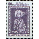 Mi HU 4446 - 1000. výročí smrti svatého Vojtěcha