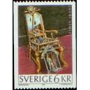 Mi SE 1968 - Endre Nemes: Barokní židle