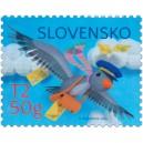 0612 - Poštovní holub