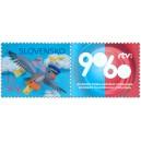 0612 KP - Poštovní holub