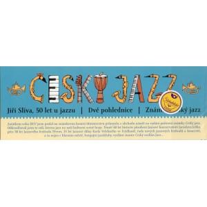 Sběratelské vydání Český jazz