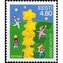 Mi EE 371 - EUROPA 2000