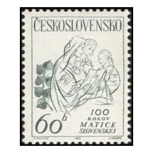 1299 - 100 let Matice slovenské