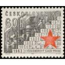 1293 - Všeodborový sjezd v Praze