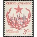 1291 - Průmysl a rudá hvězda