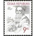 0284 - Češi Evropě - Jan Ámos Komenský