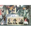 0988-990A (aršík) - 100 let Poštovního muzea