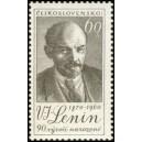 1109 - Vladimir Iljič Lenin