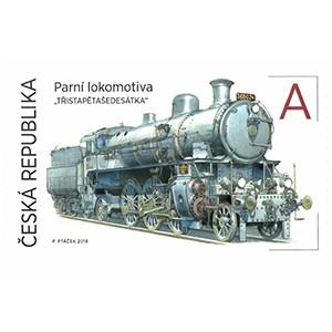 0995-996 (série) - Svět na kolejích II