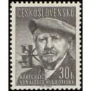 0952  - Karel Václav Klíč
