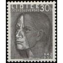 0950 - Lidická žena