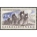 0932 - X. mezinárodní závod míru