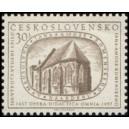 0928 - Mauzoleum Jana Amose Komenského v Naardenu