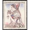 0913 - Ženský kroj ze Slovácka, Podluží
