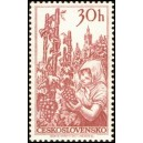 0903 - Sklizeň vinných hroznů - vinařství