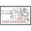 0316 - Osobnosti populární hudby - Karel Vacek, Jaromír Vejvoda, Josef Poncar