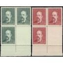 PČM 118-119 (série VK4) - Bedřich Smetana
