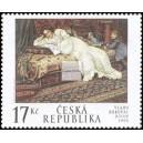 0319 - Umělecká díla na známkách I.