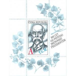 1014A (aršík) - T. G. Masaryk