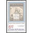 0347 - Tradice české známkové tvorby